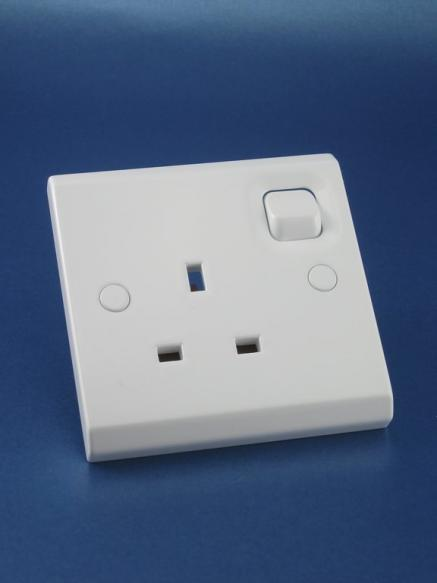 Wall Switches & Sockets - 2013